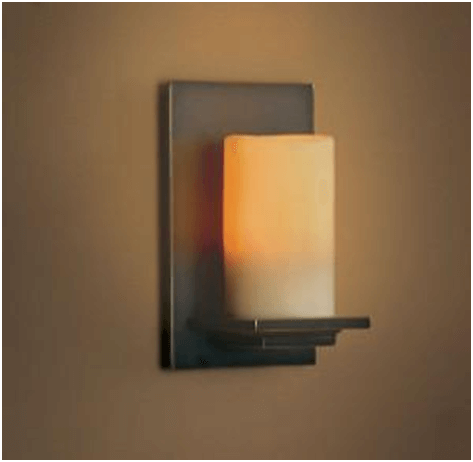 The Candle Sconce