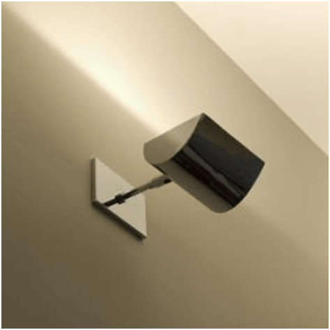 Up-Light Configuration