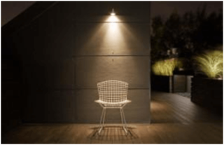 Down-Light Configuration