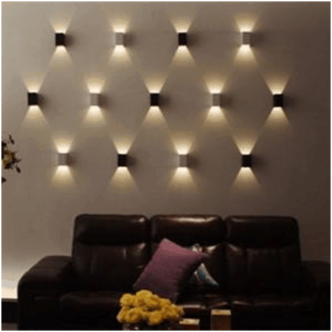 types of interior lighting. Wall Sconces Types Of Interior Lighting