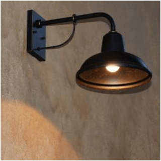 Floodlight Style Sconces
