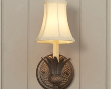 Product Type: Top 10 Wall Sconces & Parts of a Lamp (Table and Floor Lamp Diagram)