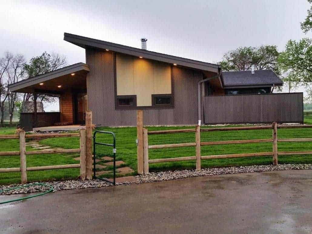 Budget Friendly Home at Water-shed Revival