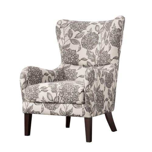 10 Top Wingback Chairs for Your Living Room - Home ...