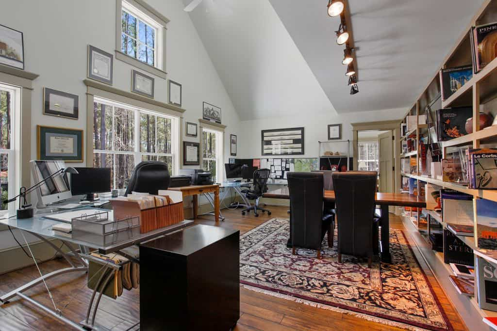 Home Office Photo Gallery