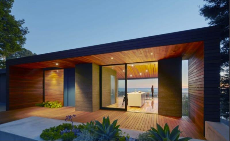 designed by masquespacio - Wood Deck Design Ideas