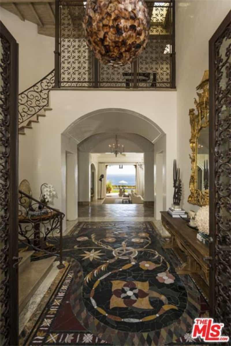 Beautiful Foyers 300 Beautiful Foyer Ideas  Home Stratosphere
