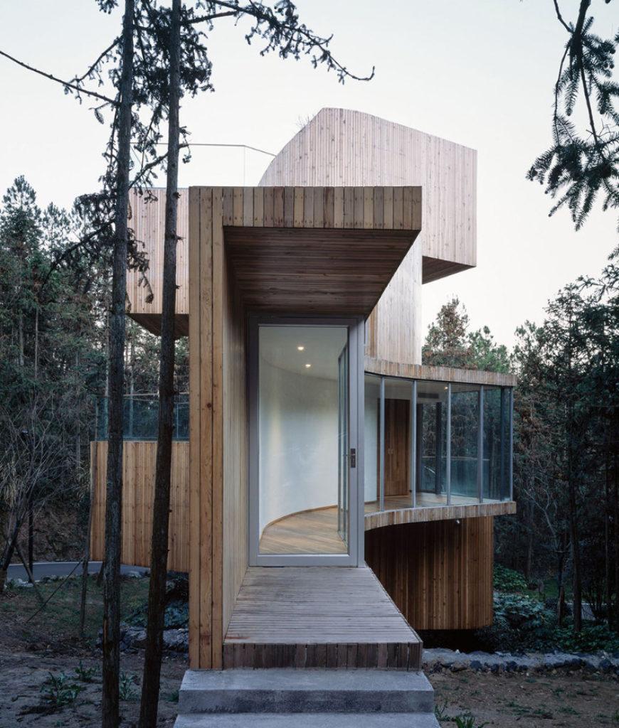 6BengoStudio_Qiyunshan-Tree-House