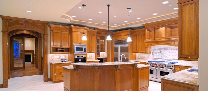 Kitchen Ideas And S 1,000's of custom kitchen ideas