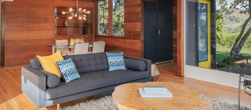 50+ Midcentury Living Room Ideas