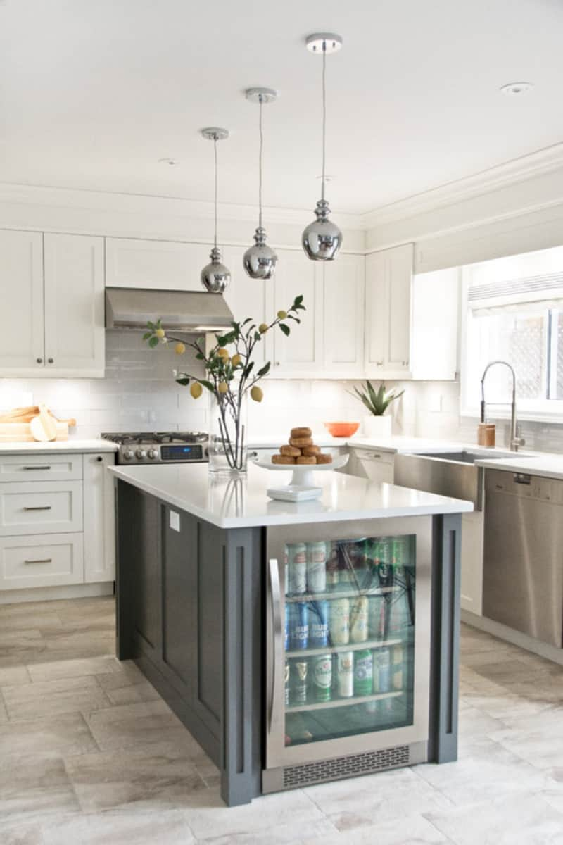 70 Transitional Kitchen Ideas For 2018