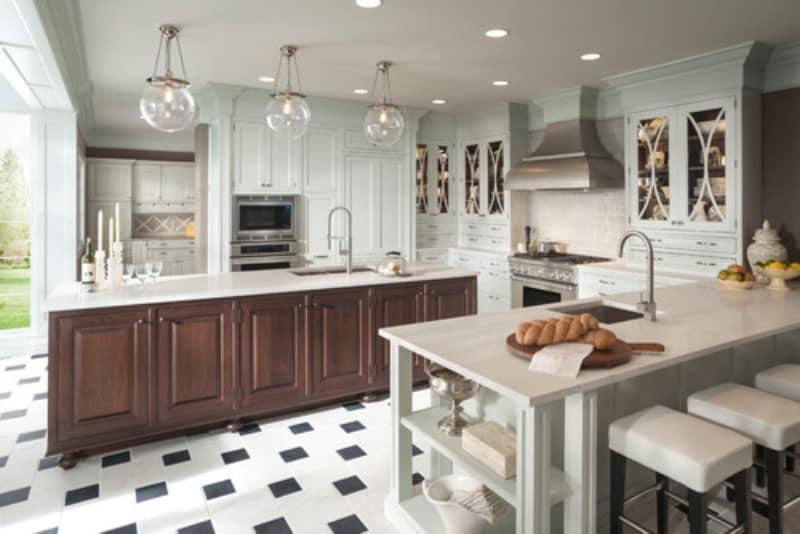 150 Multi Colored Kitchen Ideas For 2018