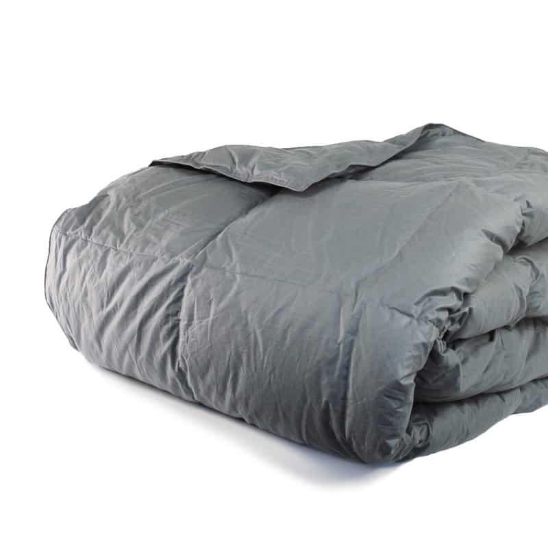 cloud heavyweight down alternative comforter