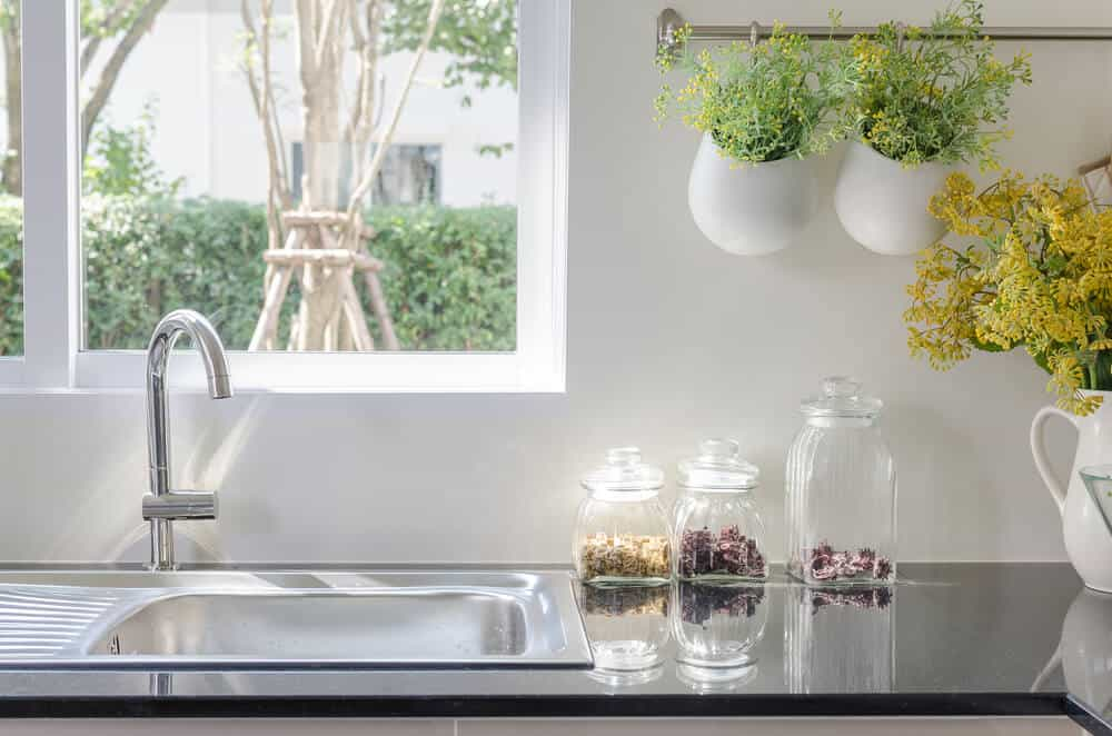 How To Deal With An Awful Smell In Kitchen Sink