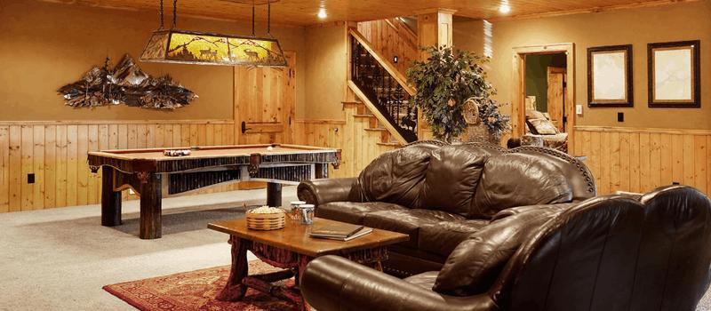 Rustic Living Room Ideas Part 90
