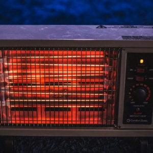 Top 10 Indoor Space Heaters