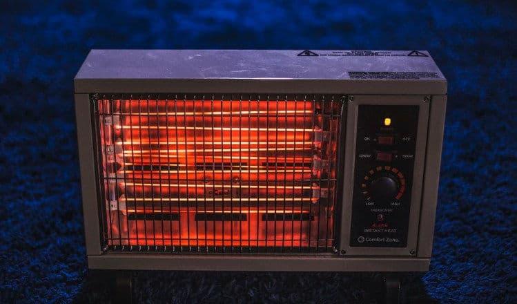 10 Indoor Space Heaters