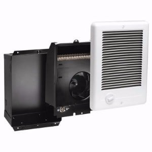 Wayfair Cadet Com Pak Series Electric Fan Wall Insert Heater