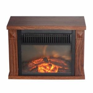Wayfair Comfort Glow Mini 1200 Watt Indoor Heater