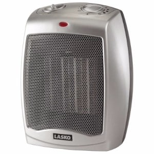 Wayfair Lasko Ceramic 1500 Watt Portable Compact Heater