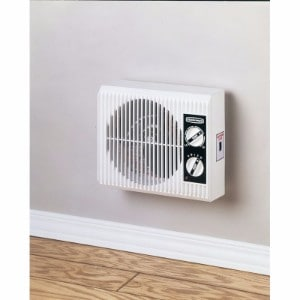 Wayfair Sea Breeze Electric Off The Wall Bed Bathroom Heater