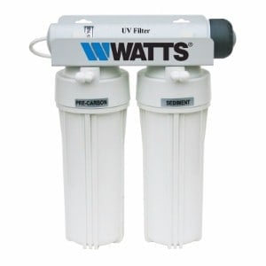 Wayfair Watt Premier 3 Stage water filter