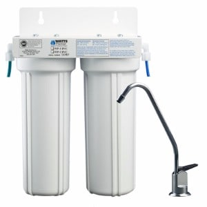 Wayfair Watts Premier water filter