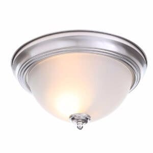 14 different types of ceiling lights buying guide flush lights aloadofball Gallery