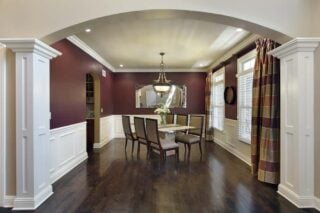 85 Fascinating Dining Room Design Statistics