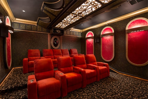 photo by marioarts search home theater design ideas - Home Theater Design Ideas