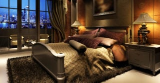 80 Enlightening Bedroom Design Statistics