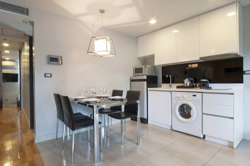 Kitchen Storage Ideas For Small Apartments