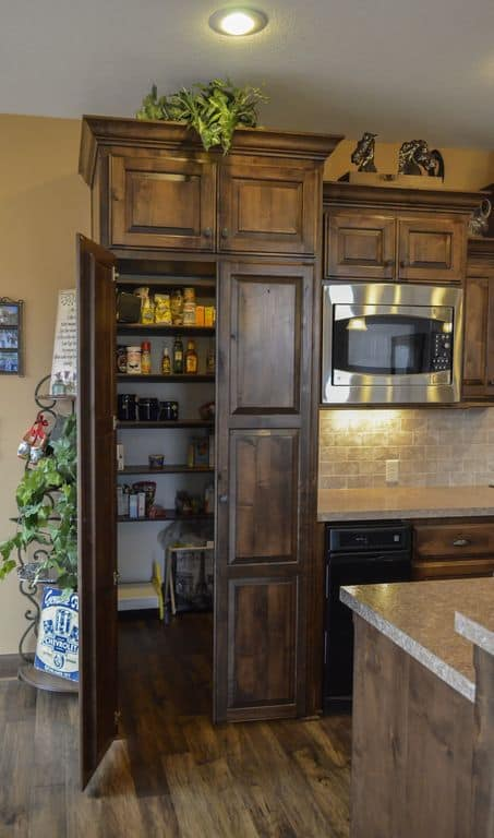 100 Craftsman Style Kitchen Ideas