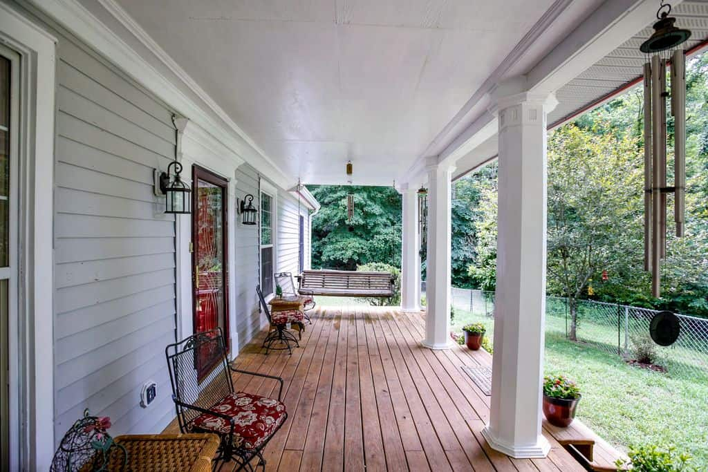 home porch design. Zillow Digs 101 Front Porch Ideas for 2018  Pictures