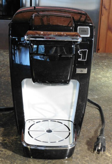 Keurig K10 Mini coffee maker