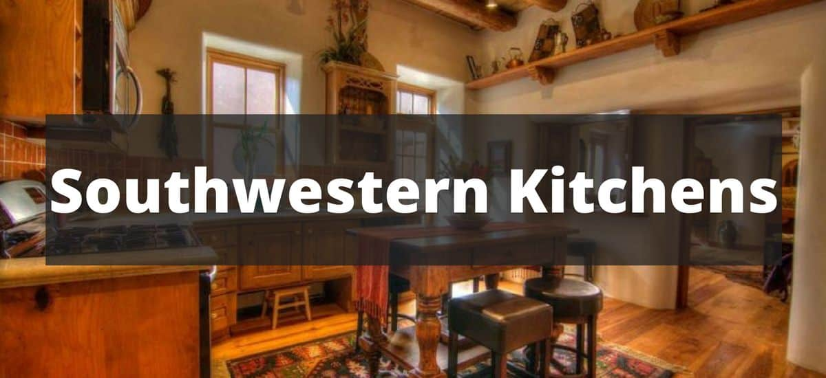 48 Southwestern Kitchen Ideas For 48 Cool Southwest Kitchen Design