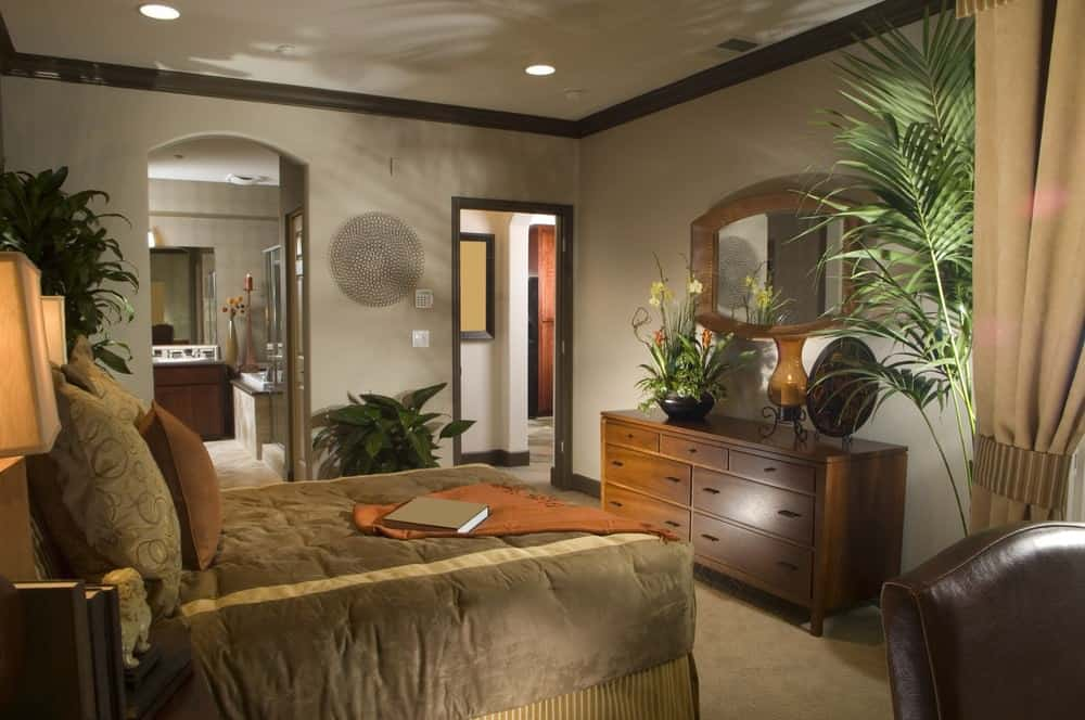 300 Medium Sized Master Bedroom Ideas