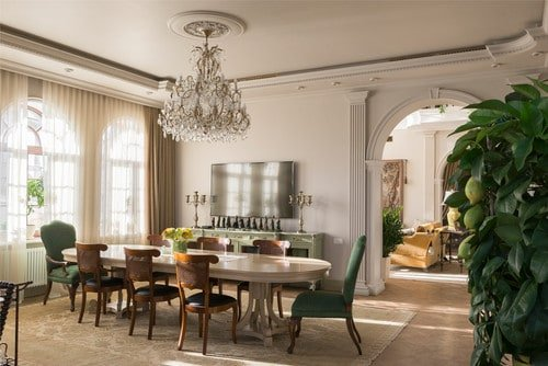 30 victorian dining room ideas for 2018