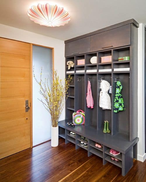 85 Fantastic Mudroom Ideas For 2018