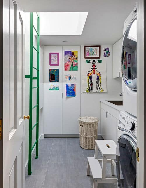 undefined - Laundry Room Design