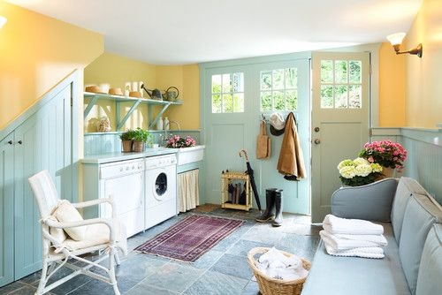 undefined - Laundry Room Ideas