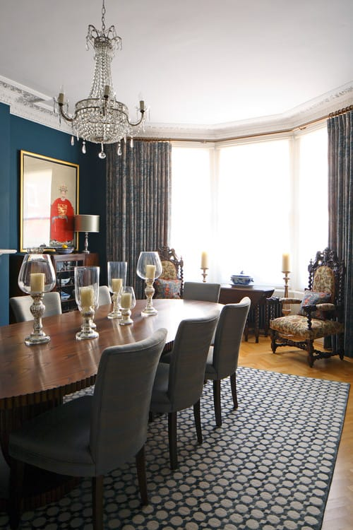 Victorian Dining Room Ideas Part - 49: Undefined
