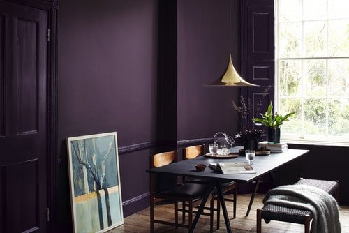 Photo By Dulux   Search Dining Room Design Ideas