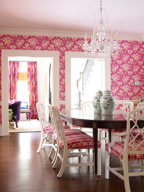 Transitional Dining Room Ideas Part - 40: Undefined