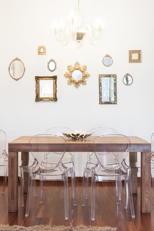 20 Shabby Chic Dining Room Ideas For 2019
