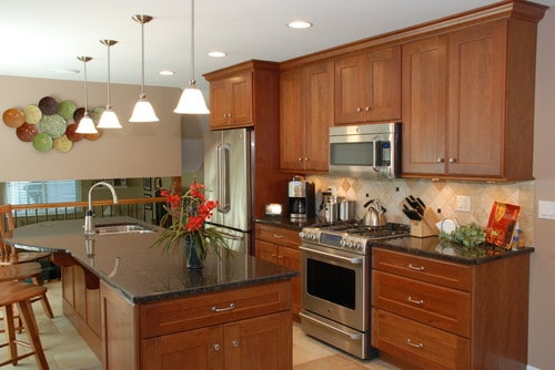 Photo By Detail Kitchens   Discover Kitchen Design Inspiration