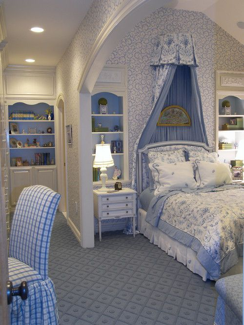 201 fun kids bedroom design ideas for 2017 for Ann wolf interior decoration