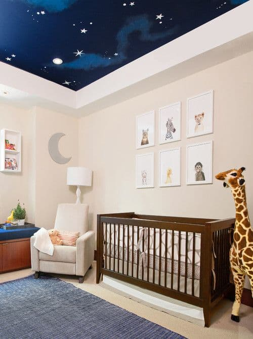 Our Little Baby Boy S Neutral Room: 85 Darling Baby Nursery Design Ideas For 2019