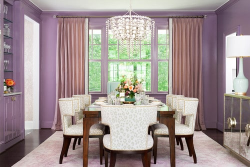 Photo By Erika Bonnell Interiors   Search Dining Room Pictures