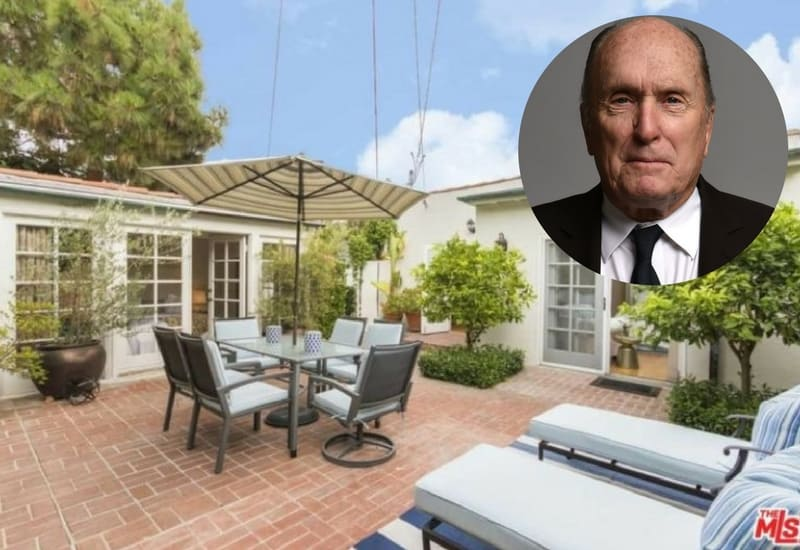 Robert Duvall Puts Up Charming West Hollywood Home For $1.6M - on dock home designs, three story home designs, storage home designs, furnished home designs, window home designs, rooftop home designs, entry home designs, yard home designs, landscaping home designs, bathroom home designs, split level designs, construction home designs, floor home designs, flooring home designs, shower home designs, pantry home designs, conservatory home designs, new farmhouse style home designs, 2 story designs, condo townhouse designs,